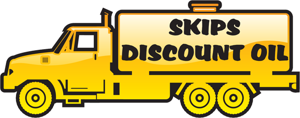 Skips Discount Oil